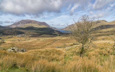 Snowdonia National Park Hiking Weekend