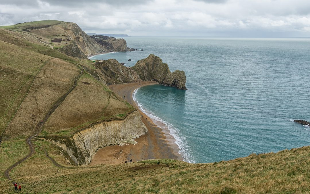 Dorset Jurassic Coast Walking Weekend
