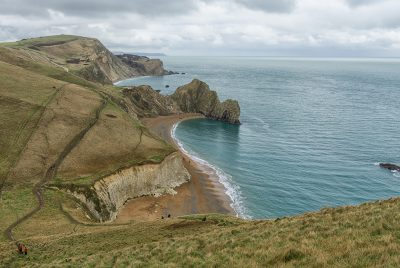 Dorset Jurassic Coast - Durdle Door