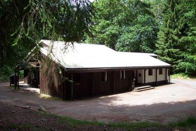 Eagle Crag Bunk House